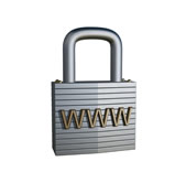 This is an image of a padlock representing the privacy policy of Pest Control Glossop.